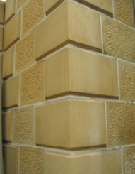 BLOCKS & QUOINS