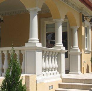 Porch columns manufacturer in Sydney
