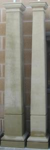 Square Columns & Porch Columns