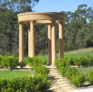 Tuscan Columns manufacturer in Sydney